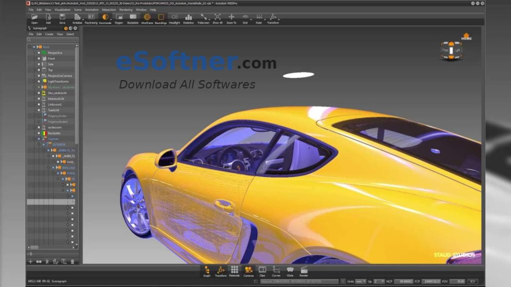 Autodesk VRED Professional Download