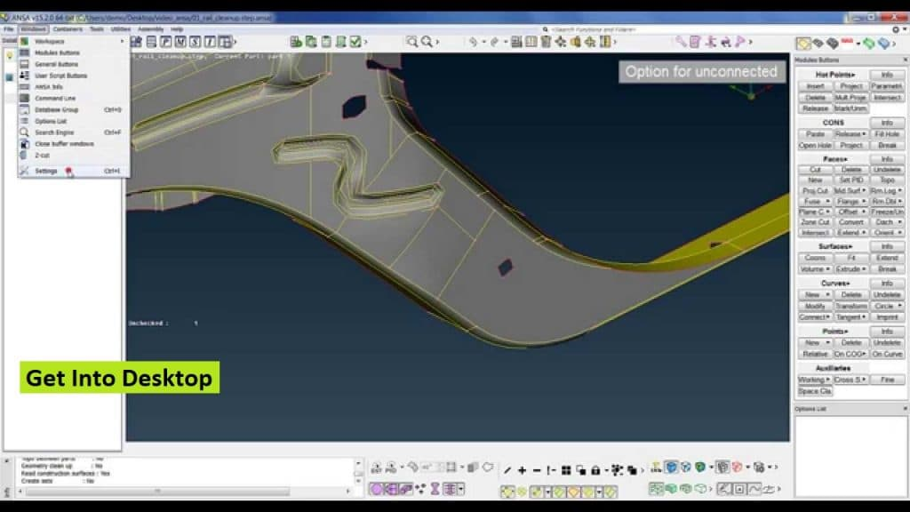 BETA CAE Systems Free Download