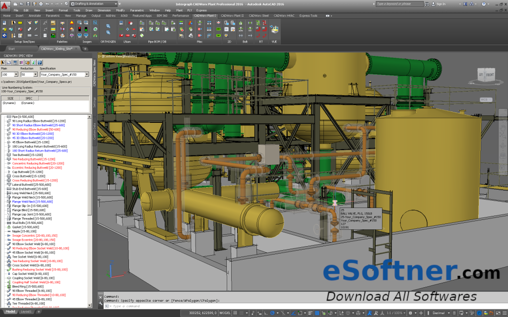 CADWorx Download