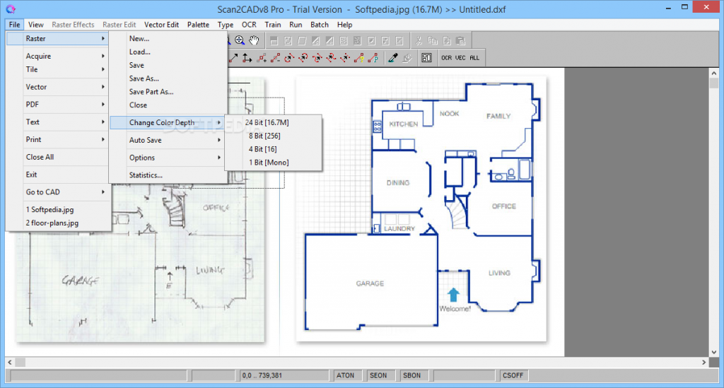 Scan2CAD Pro Free Download