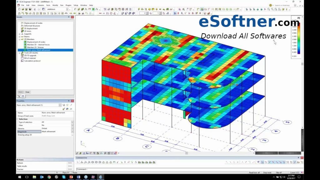 Scia Engineer Free Download