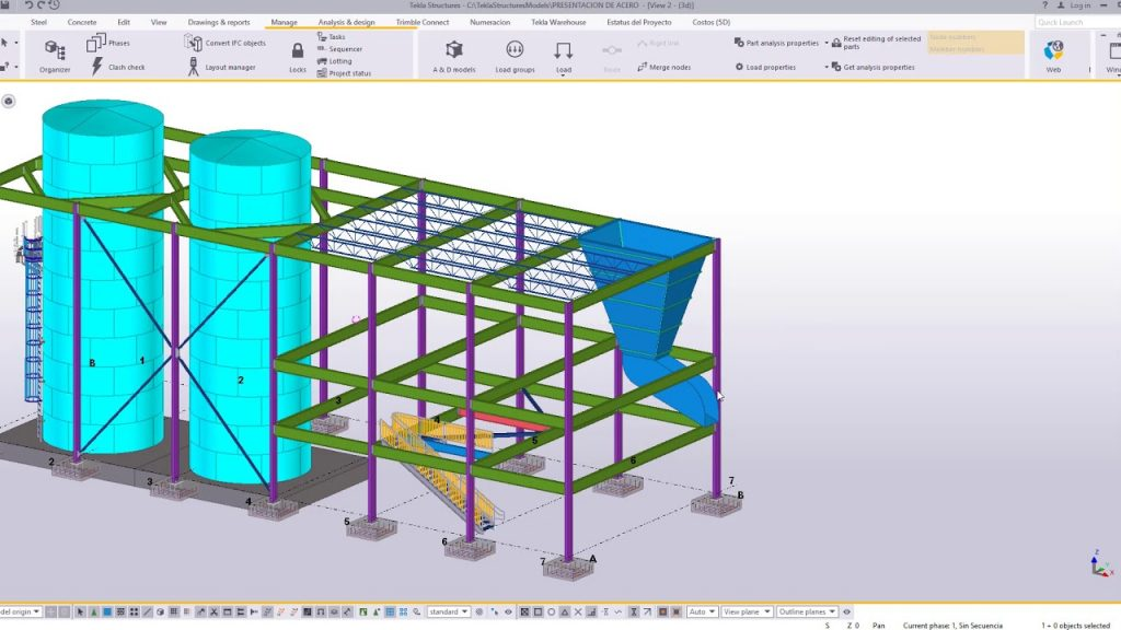 Tekla Structures Download