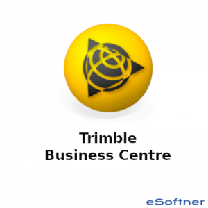 Trimble Business Center Logo