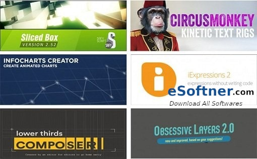 Aescripts Plugins Collection Free Download