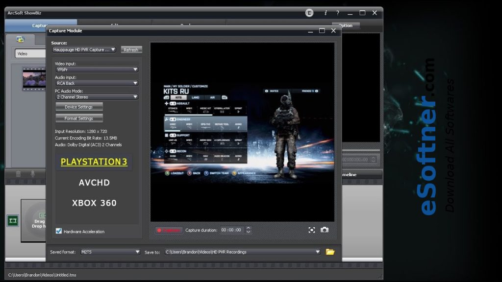 ArcSoft ShowBiz Download