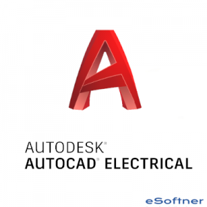 AutoCAD Electrical Logo