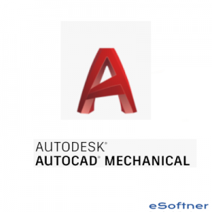 Autodesk AutoCAD Mechanical Logo