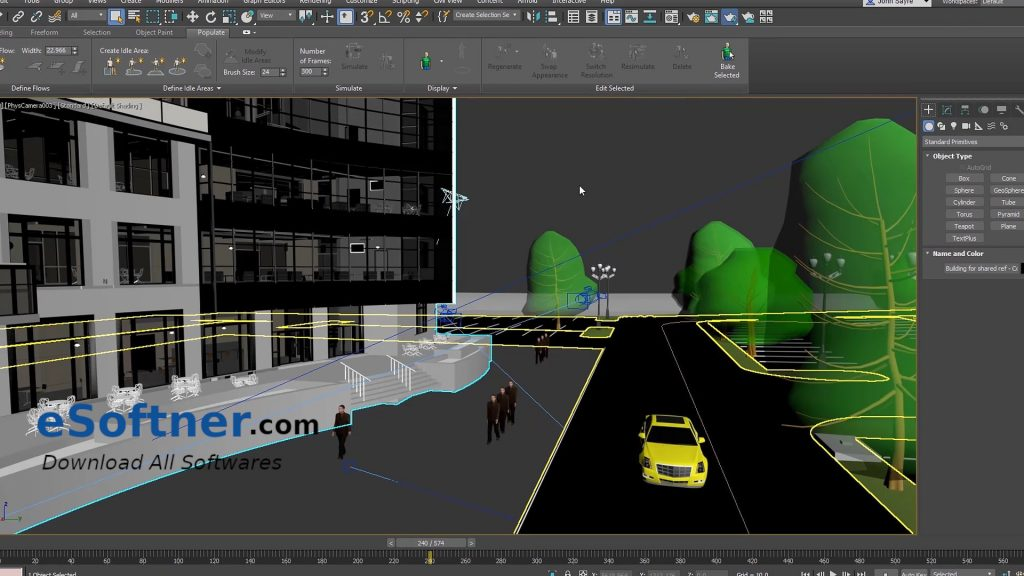Autodesk InfraWorks Download