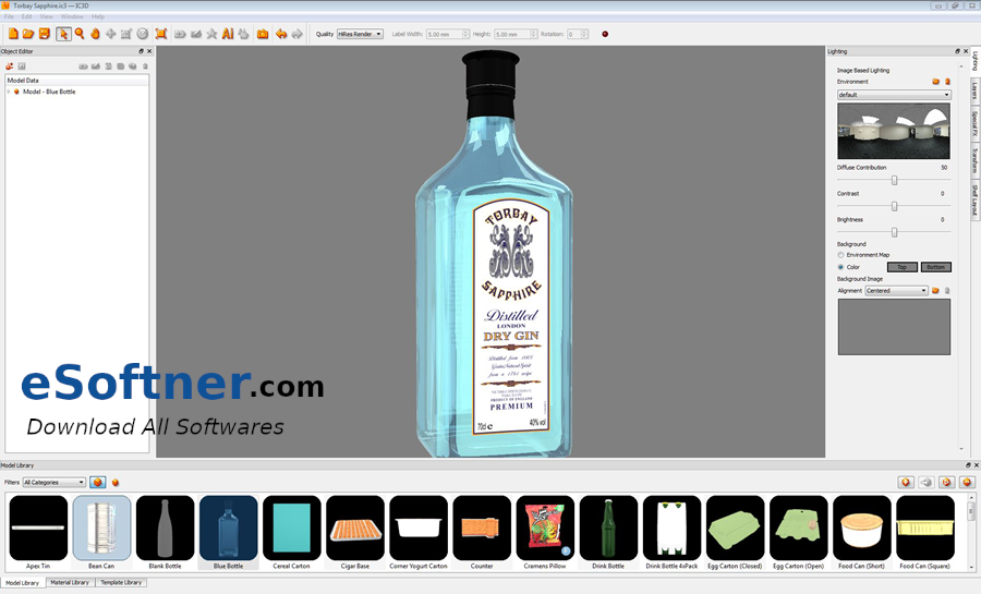 Creative Edge Software iC3D Suite Download