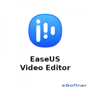 EaseUS Video Editor Logo