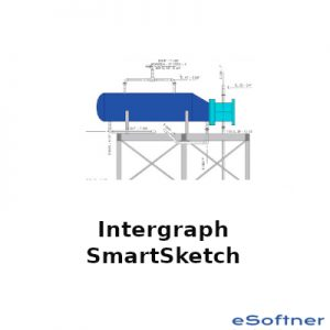 Intergraph SmartSketch Logo
