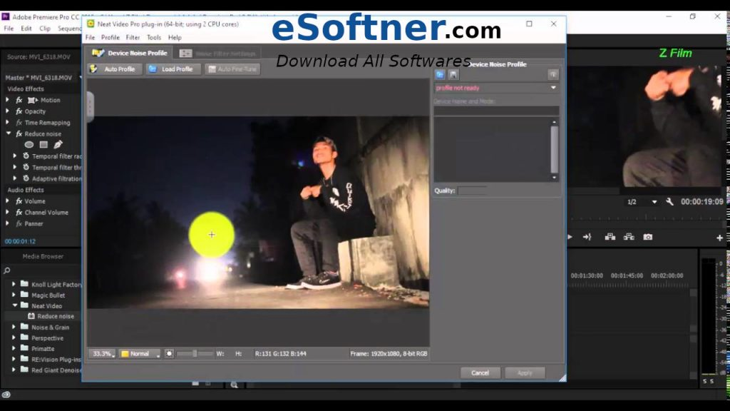 Neat Video Pro Download