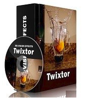 REVision Effects Twixtor Pro