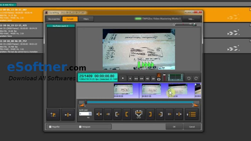 TMPGEnc Video Mastering Works Download