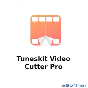 TunesKit Video Cutter Pro Logo