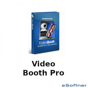 Video Booth Pro Logo