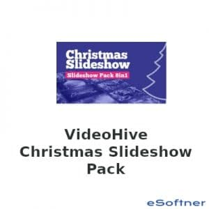 VideoHive - Christmas Slideshow Pack Logo