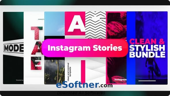 VideoHive – Instagram Stories Download