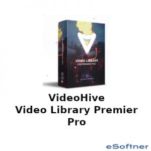 VideoHive – Video Library for Premiere Pro Logo