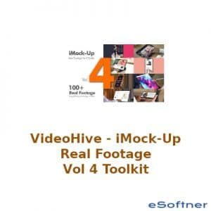 VideoHive – iMock-Up Real Footage Vol 4 Toolkit Logo