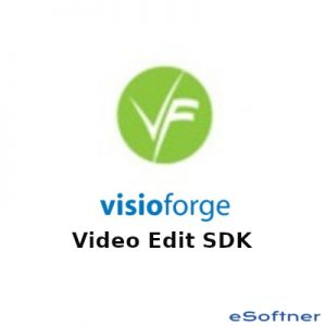 VisioForge Video Edit SDK Logo