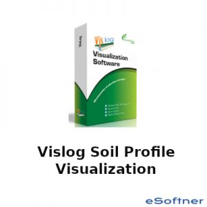 Vislog Soil Profile Visualization Logo