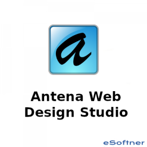 Antenna Web Design Studio Logo
