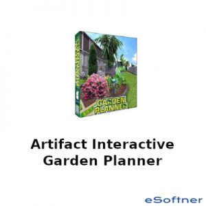 Artifact Interactive Garden Planner Logo