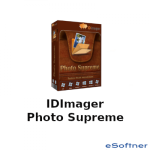 IDImager Photo Supreme Logo