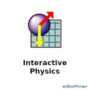 Interactive Physics Logo
