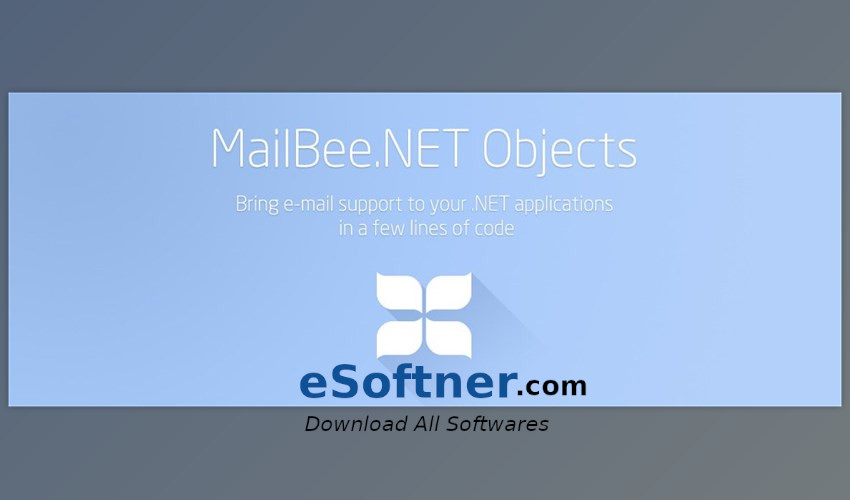 MailBee.NET Objects Download