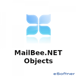MailBee.NET Objects Logo
