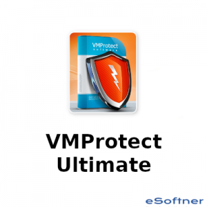 VMProtect Ultimate Logo