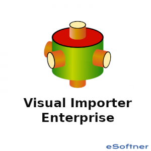 Visual Importer Enterprise Logo
