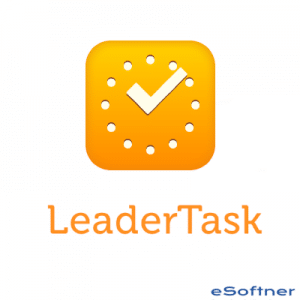 LeaderTask Logo