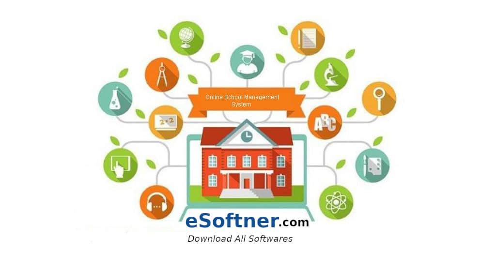 School Management Free Download