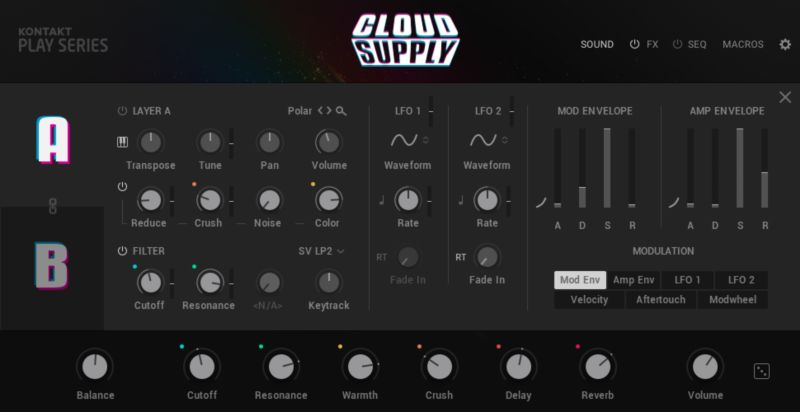 Native Instruments Cloud Supply Download