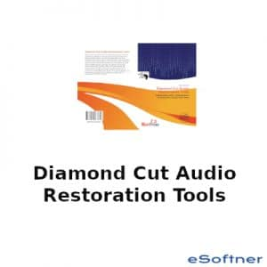 Diamond Cut Audio Restoration Tools Logo