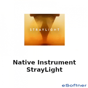 Native Instruments Straylight Logo
