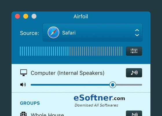 Airfoil Windows free Download