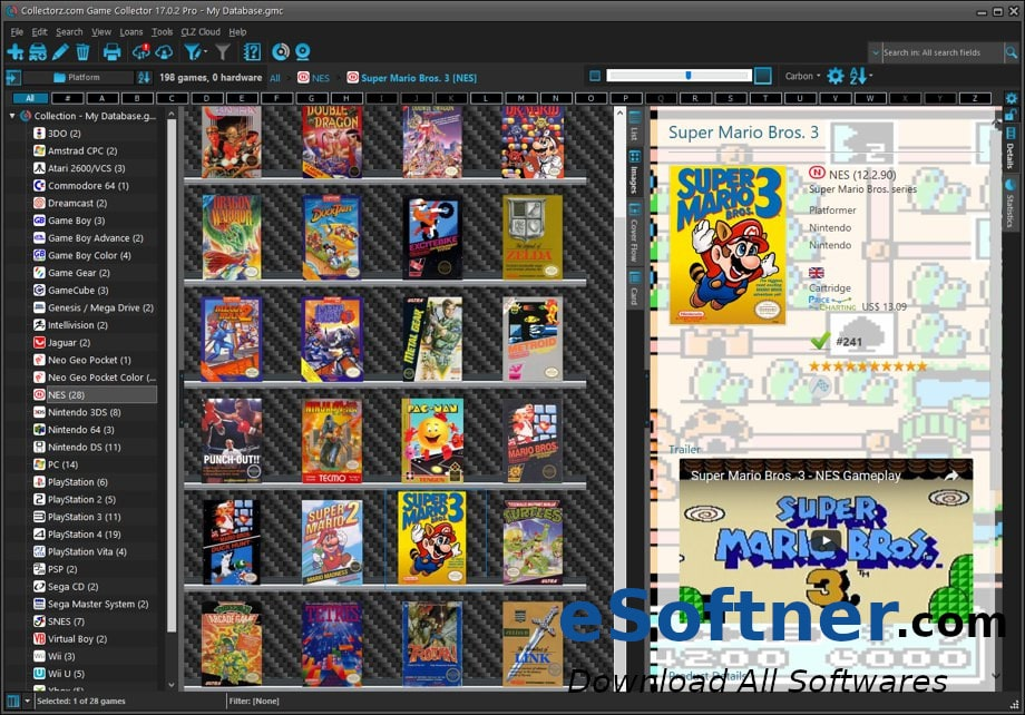 Collectorz.com Game Collector Download