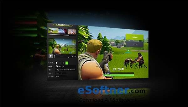nVIDIA GeForce Experience Download