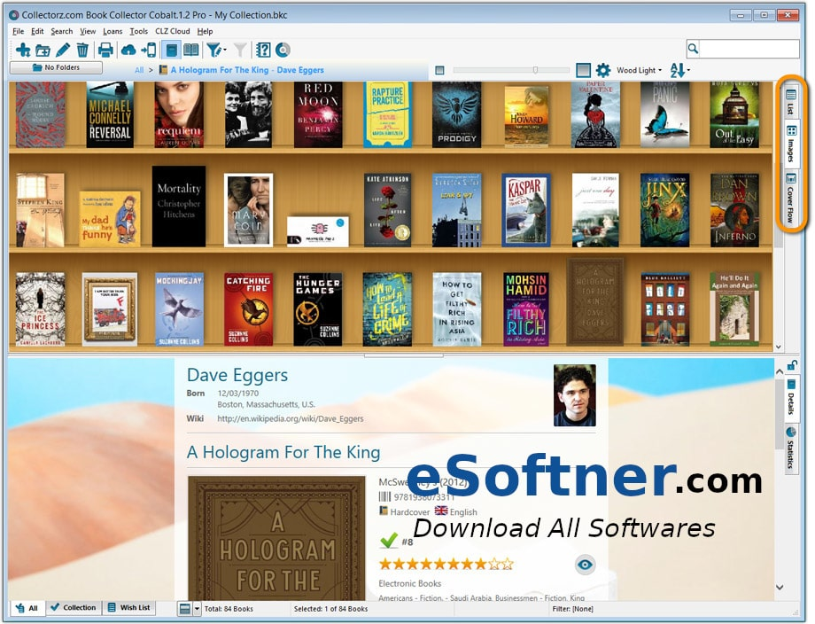 Book Collector Pro Download