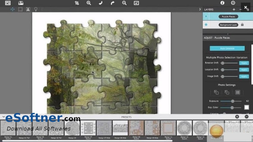 PuzziPix Pro Free Download