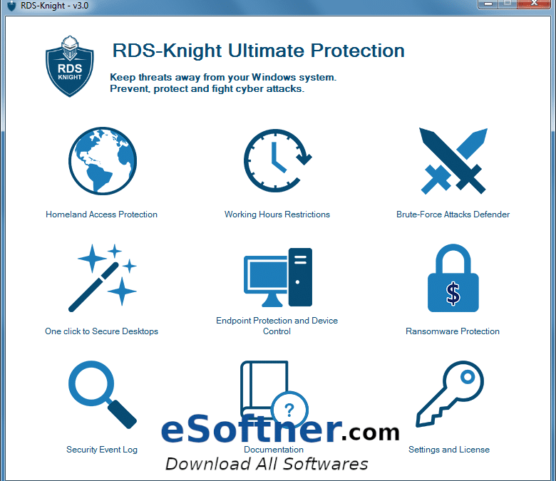 RDS Knight Free Download