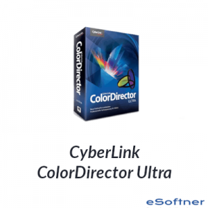 CyberLink ColorDirector Ultra Logo