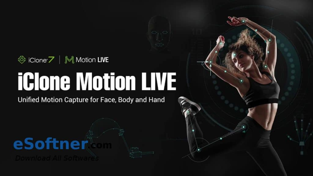 Reallusion Motion LIVE Plug in Download