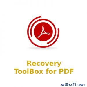 Recovery Toolbox for PDF Logo